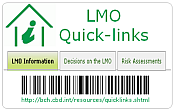 LMO Quick-links