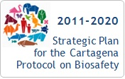 Strategic Plan for the Cartagena Protocol on Biosafety