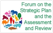Forum on Strategic Plan and Assessment Review