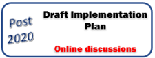 Draft Implementation Plan