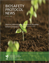 Biosafety Protocol Newsletter no. 09
