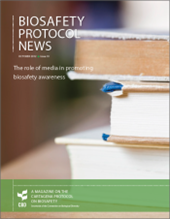 Biosafety Protocol Newsletter no. 10