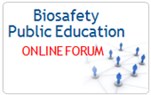 Online Forum on Public Education