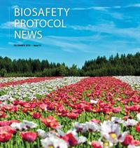 Biosafety Protocol Newsletter no. 14